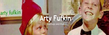 Arty Fufkin Mashups