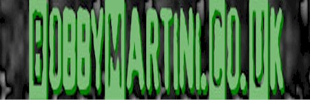 Bobby Martini Mashups