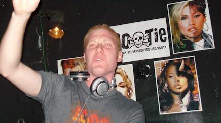 DJ Maxentropy Mashups