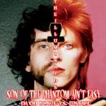 David Bowie Justice Mashup