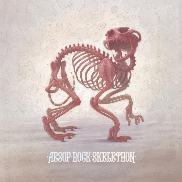 Aesop Rock Album Review