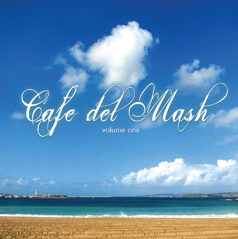 Cafe Mashup