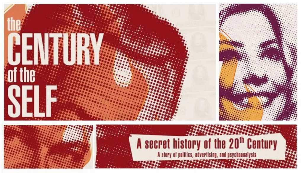 Century of the Self Adam Curtis