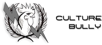 Culture Bully Music Blog