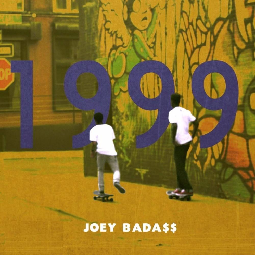 Joey Badass 1999 Review