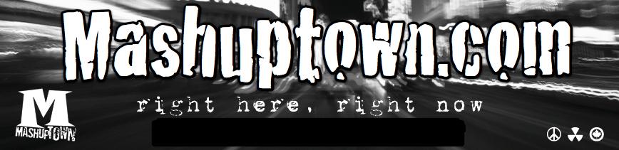 Mashuptown