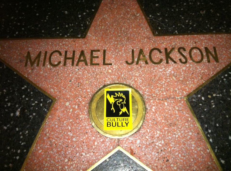 Culture Bully Michael Jackson