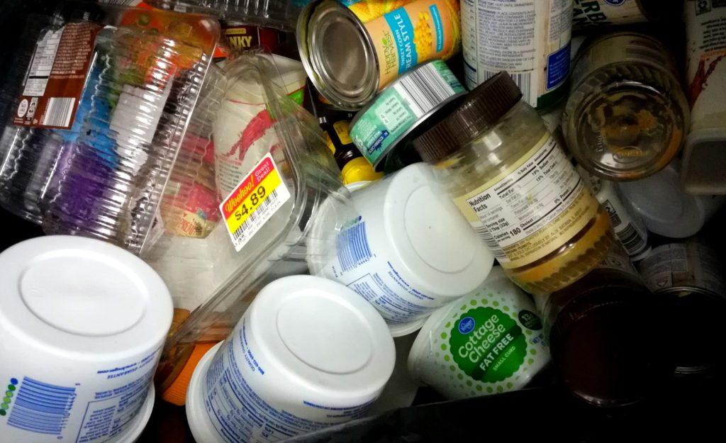 Recycling Nashville Plastic Aluminum