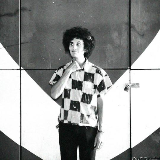 Ron Gallo Interview