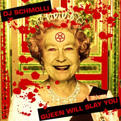 Slayer Queen Mashup