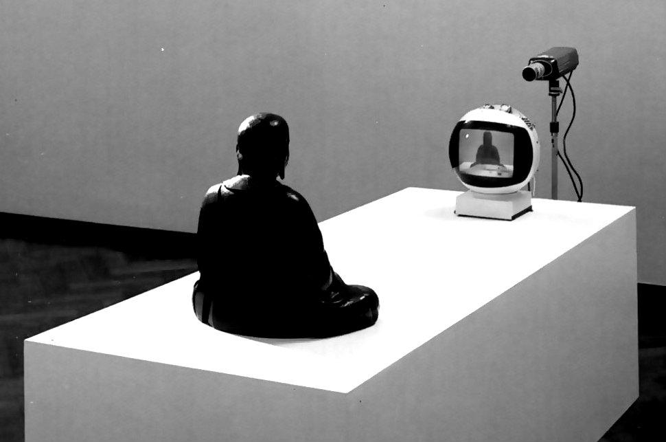 TV Buddha Social Media