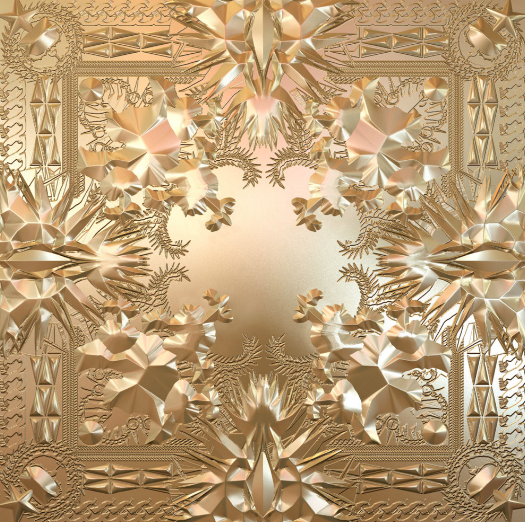 Watch the Throne Jay-z Kanye