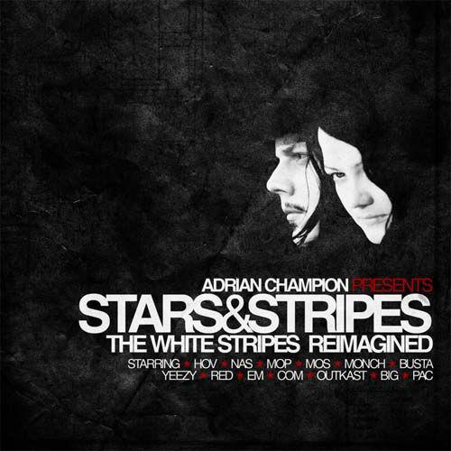 White Stripes Mashups