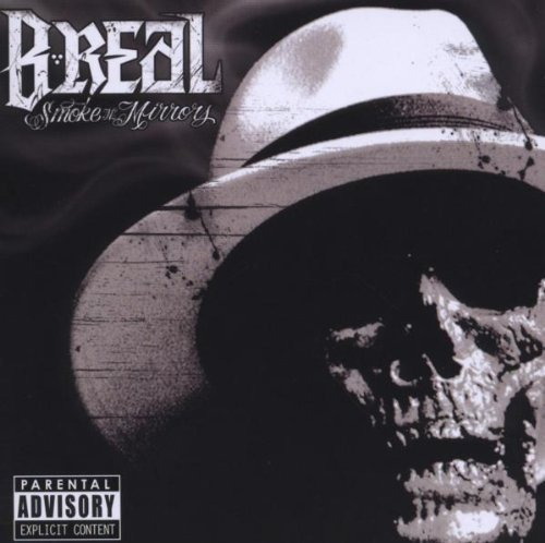B-Real Smoke Mirrors