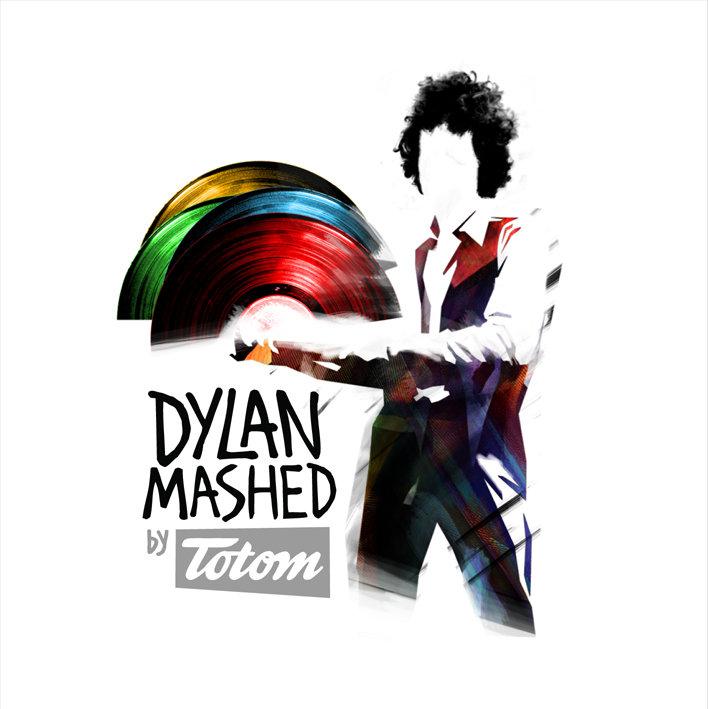 Bob Dylan Mashup