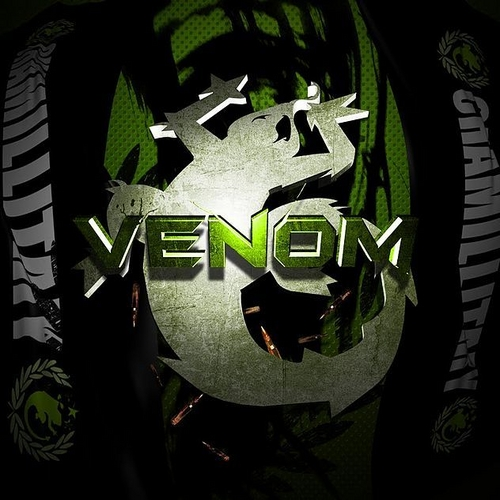 Chamillionaire Venom