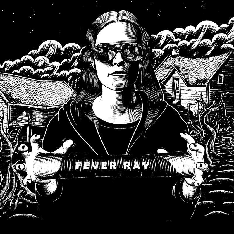 Fever Ray Album Review