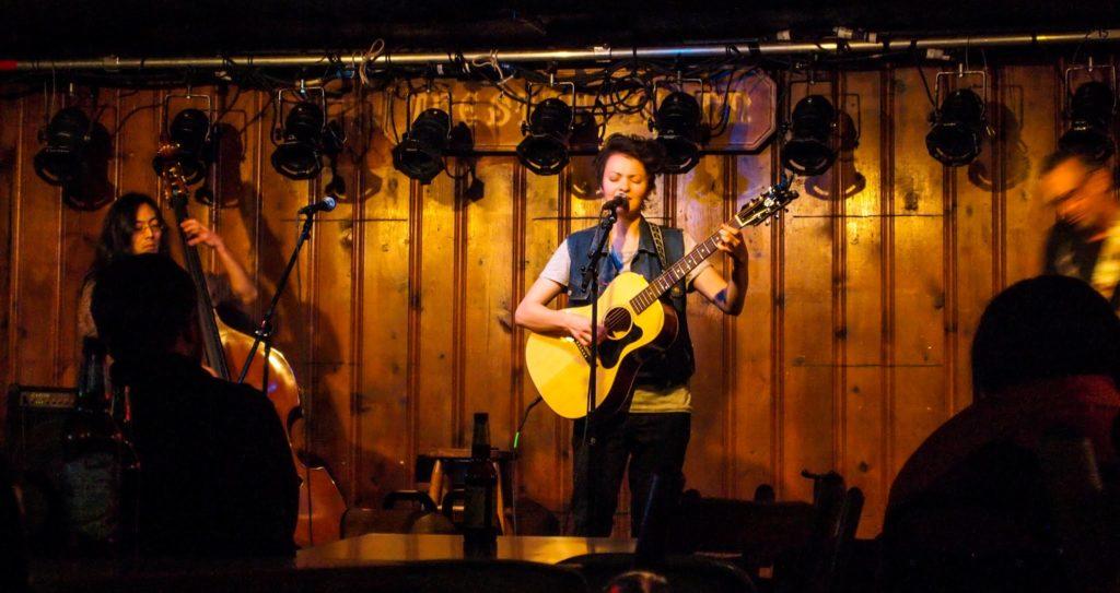 Jesse Lafser Nashville Live Station Inn