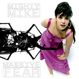 Massive Attack Lily Allen Mashup