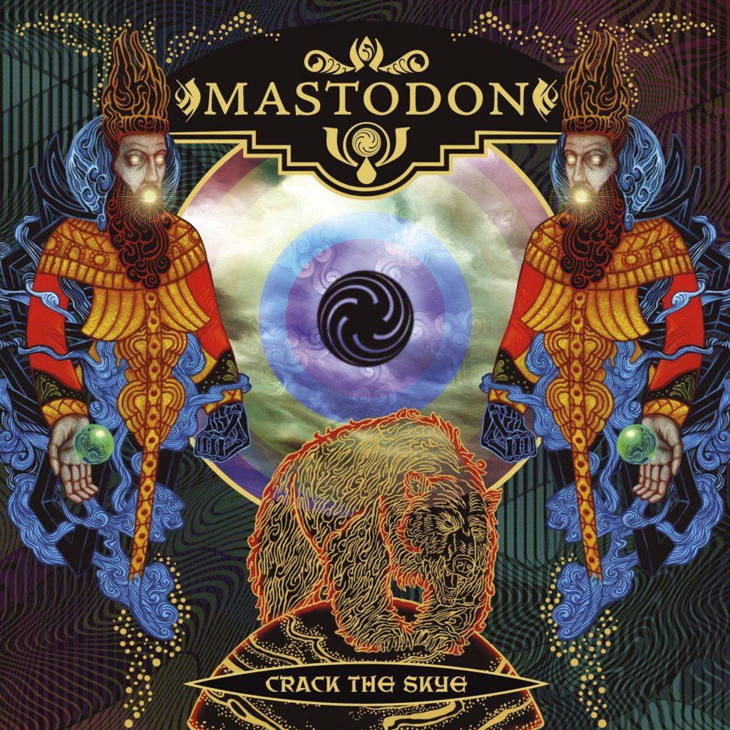 Mastodon Crack Skye