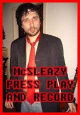 McSleazy Mashup
