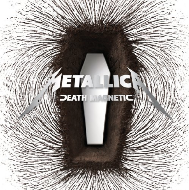 Metallica Death Magnetic Review