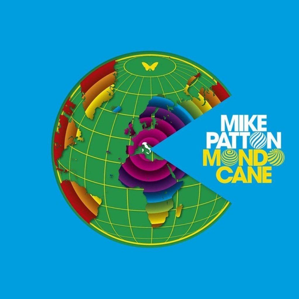 Mike Patton Mondo Cane Review