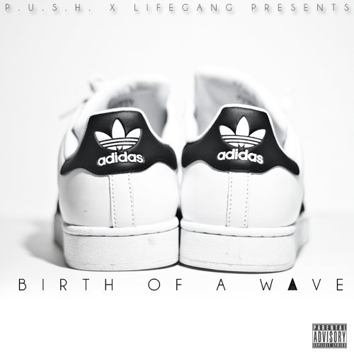 PA Lit Birth of a Wave