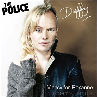 Police Duffy Mashup