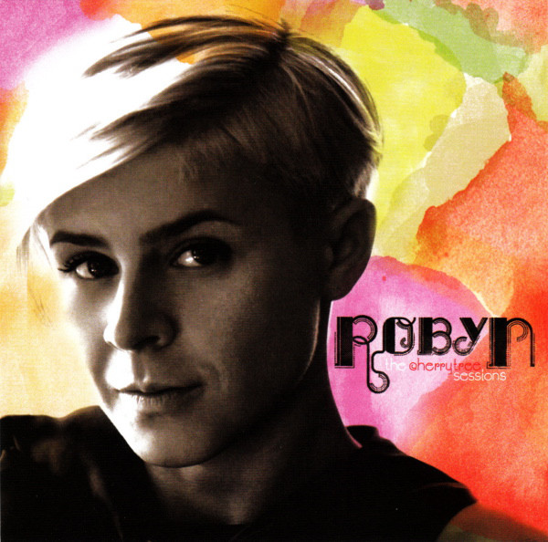 Robyn Cherrytree Sessions