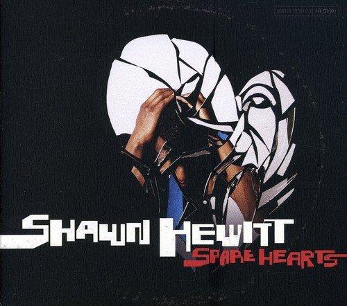 Shawn Hewitt Spare Hearts