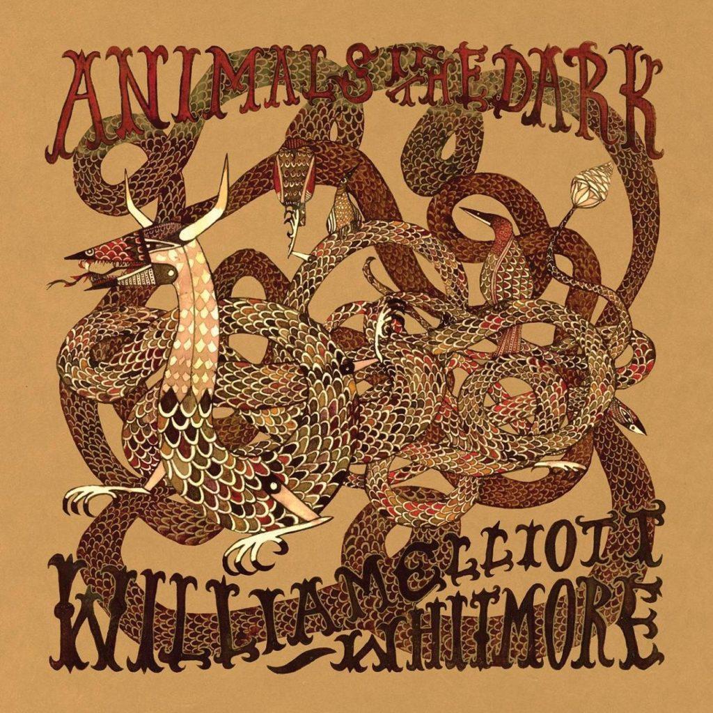 William Elliott Whitmore Animals in the Dark