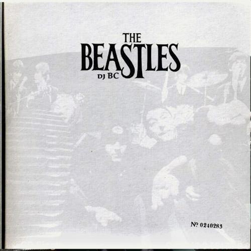 dj bc Beastles Mashup Album