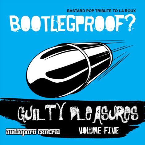 Bootlegproof