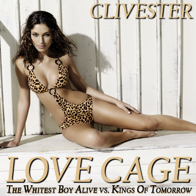 Clivester Love Cage