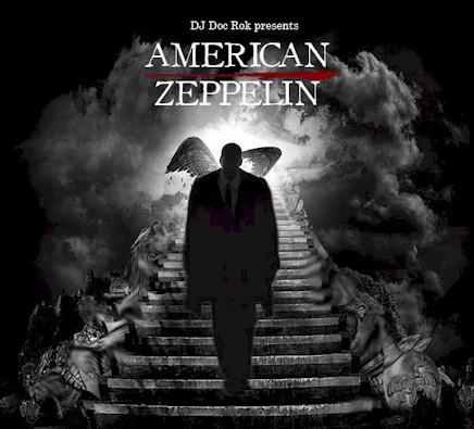 Jay-Z Led Zeppelin Mashup