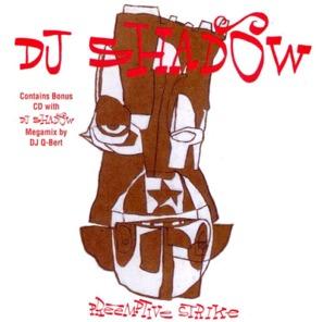 DJ Shadow Preemptive Strike
