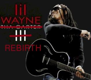 Lil Wayne Rebirth Prom Queen
