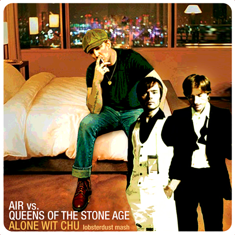 Queens Stone Age Mashup