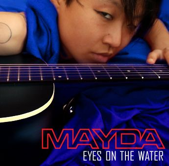 Mayda Eyes on the Water
