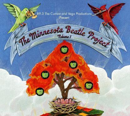 Minnesota Beatle Project