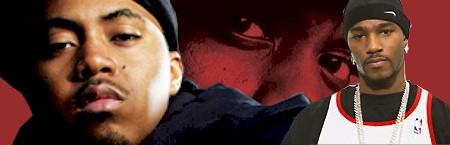 Nas Jay-Z Cam'Rom