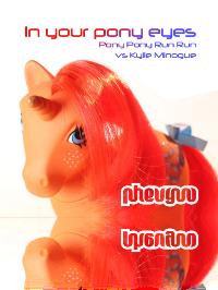 Pheugoo Pony Mashup