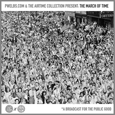 March of Time Minneapolis Mixtape