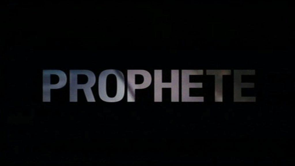 Un Prophete Film