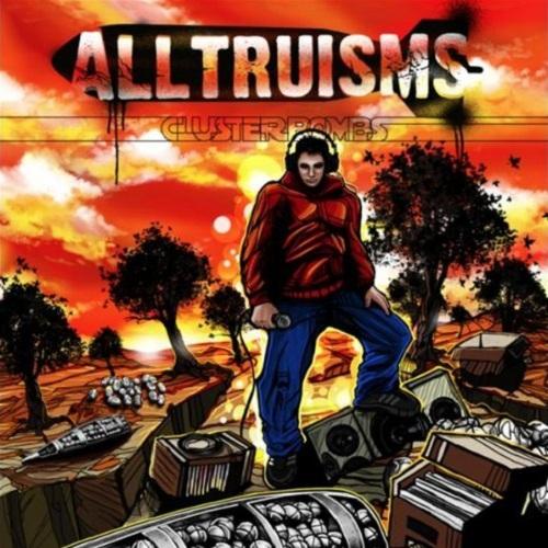 Alltruisms Clusterbombs