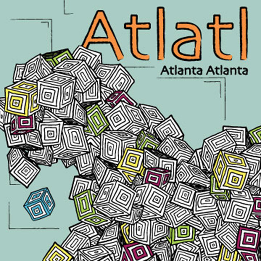 Atlatl Atlanta My Devil's Evangelical