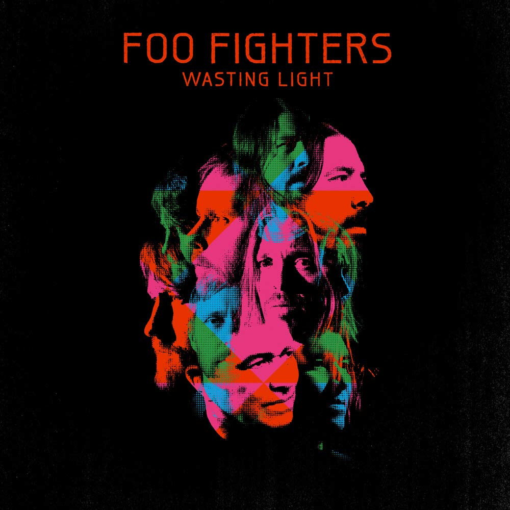 Foo Fighters Wasting Light Review