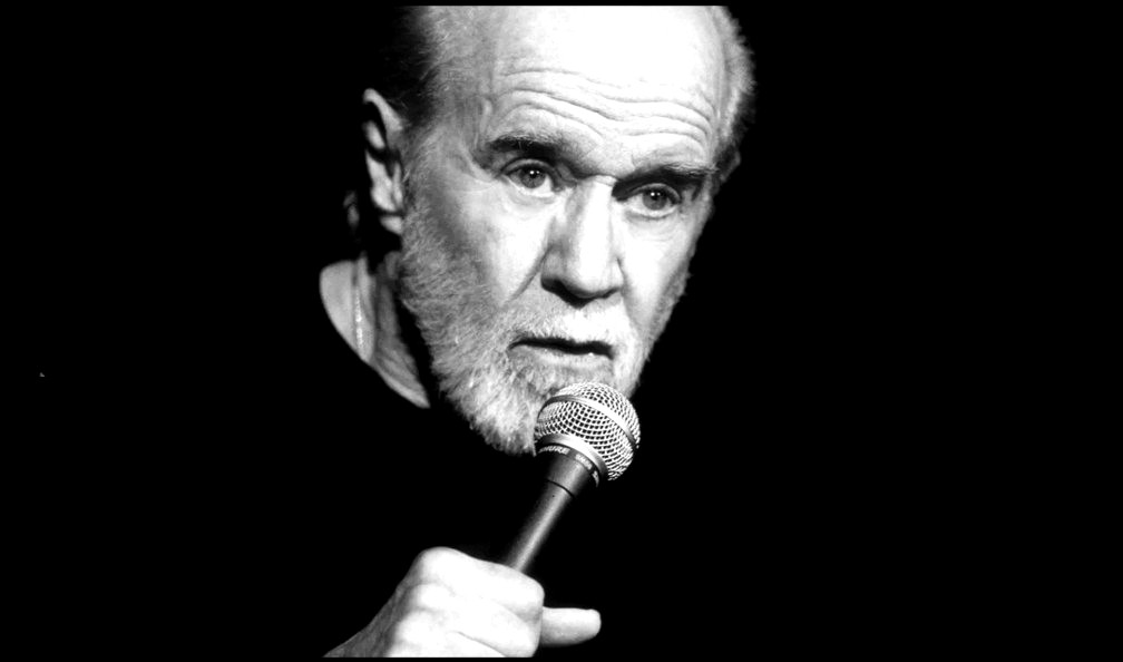 George Carlin Best