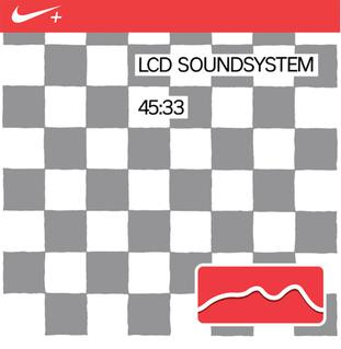 LCD Soundsystem 4533 Nike